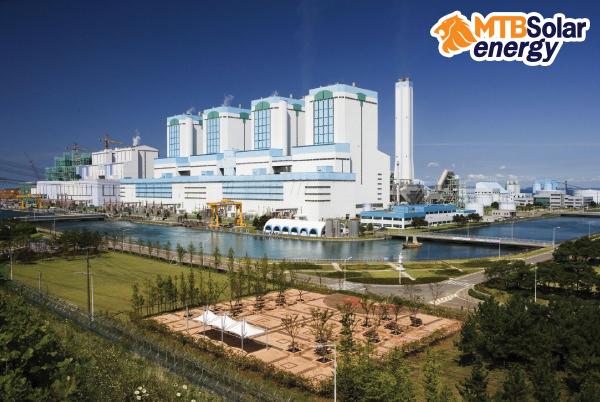 โรงผลิตไฟฟ้า