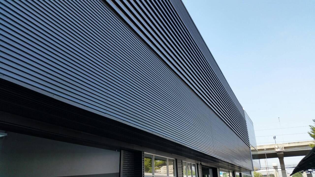 Project Porsche Centre Project
